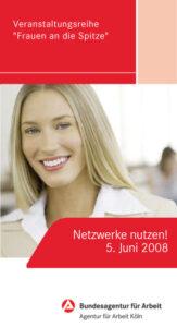 Netzwerke nutzen!